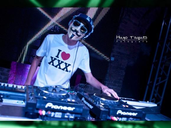 DJ Luk Lisboa – AL