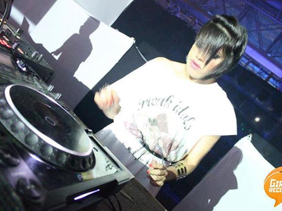 DJ Lyah Luk – AL