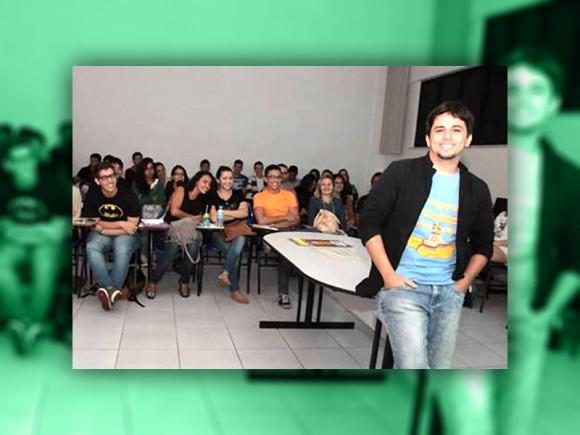 Gustavo Leite – SE